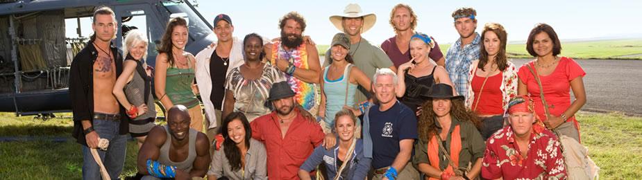 Watch Survivor Season 20 Episode 14 Online Priorityscience