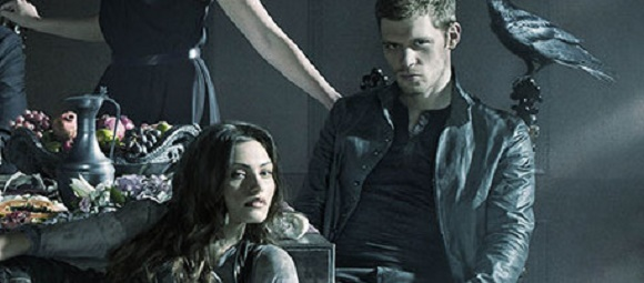 Confira novo poster da 2ª temporada de The Originals ...