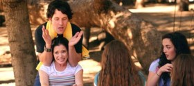 Wet Hot American Summer – 1×03 Activities