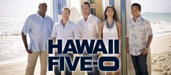 Atriz de Rookie Blue na série Hawaii Five-0 | Apaixonados