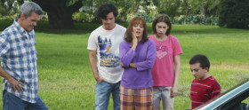 Veja fotos da premiere da 7ª temporada de The Middle