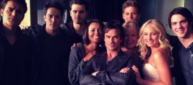 Julie Plec compara The Vampire Diaries com GoT