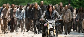 The Walking Dead – 6×01 First Time Again
