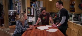 The Big Bang Theory – 9×04 The 2003 Approximation