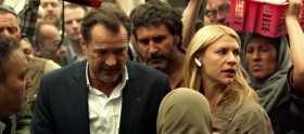 Homeland – 5×02 The Tradition of Hospitality