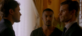 The Originals – 3×03 I'll See You in Hell or New Orleans