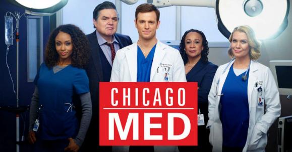 Resultado de imagem para Chicago Med
