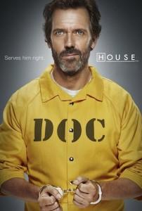 house cadeia