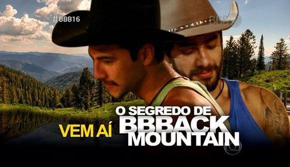 BBB 16 - Renan e Matheus