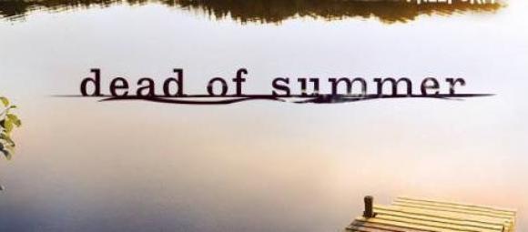 Dead of summer apaixonados por sries primeiras impresses fandeluxe Gallery