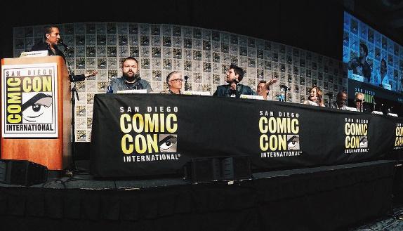 SDCC Outcast San Diego Comic Con 2016 .bmp