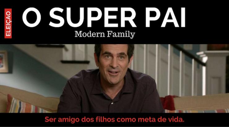Pai-Modern FAmily