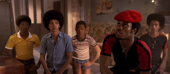The Get Down - 01x02