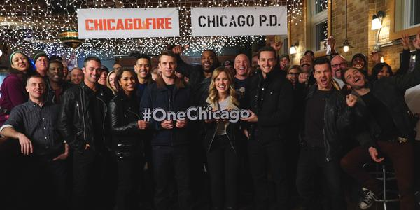 Crossover de Chicago PD e Chicago Fire