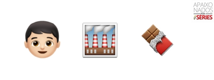 A Fantástica Fábrica de Choclates
