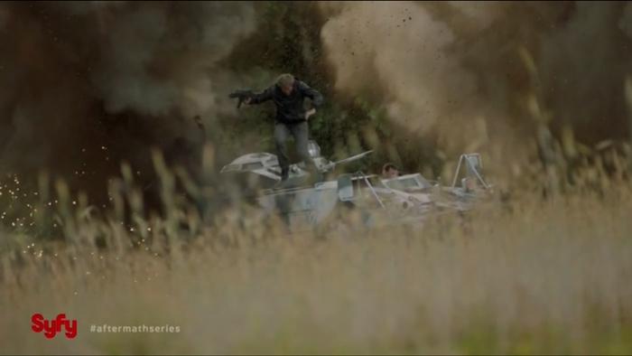 Aftermath - 1x05