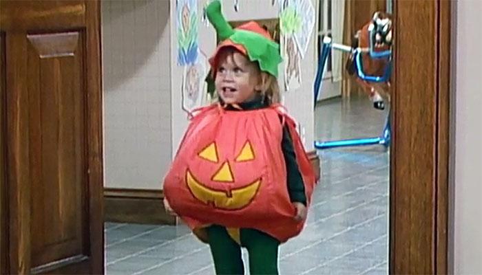 Full-House-Michelle-Pumpkin