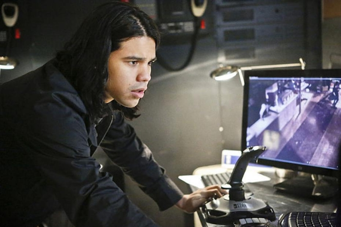 Cisco Ramon, The Flash