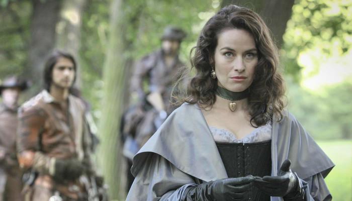 milady muskeeters