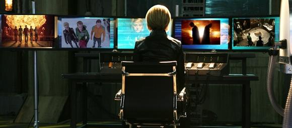 Informática nas Séries