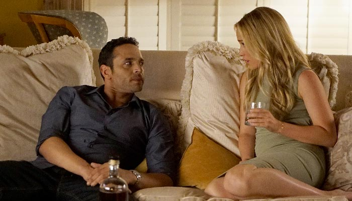Notorious 1x07 - Piper e Sunjata