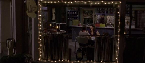 Series Finale Gilmore Girls