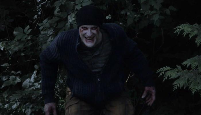 Van Helsing 1x12 Sam caça seus ex amigos