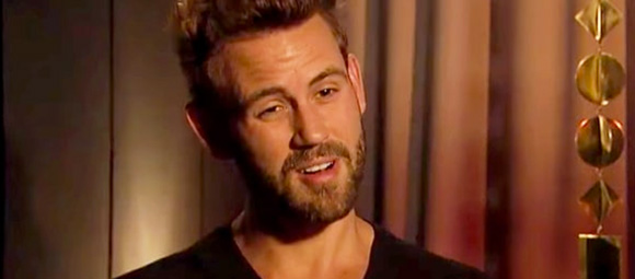 The Bachelor - Nick Viall - am i really?