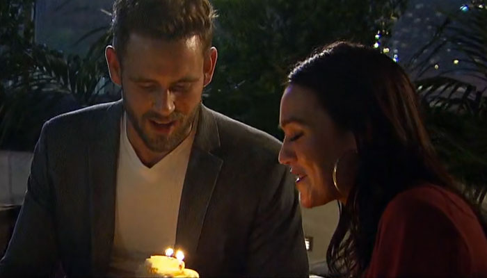 The Bachelor 21x02 - Shark Girl