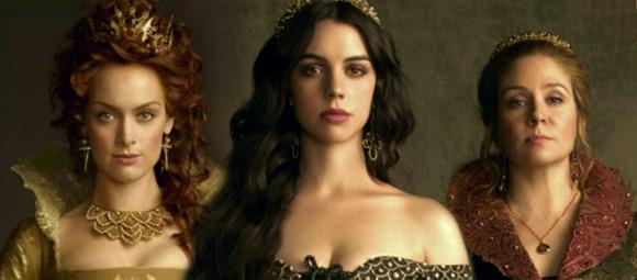 Reign - season 4 Premiere
