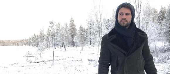 The Bachelor - Nick Viall - Finland
