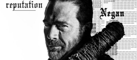 Negan Reputation