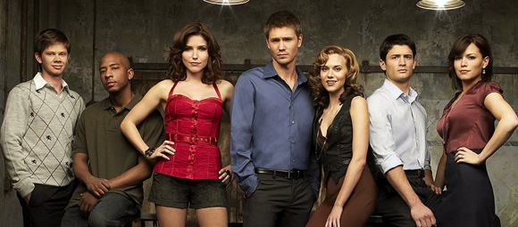 One Tree Hill (2003) Season 1 Episode 5 - YouTube