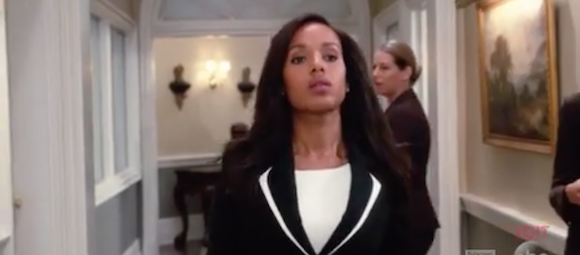 Scandal - 7x01 Watch me