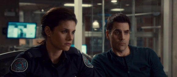 Rookie Blue - Andy e Sam