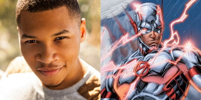 The-Flash-TV-Show-Wally-West-Actor