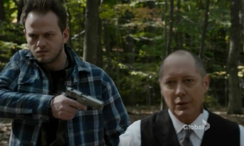 The Blacklist - 03x08 Reddington