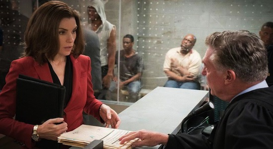 The Good Wife Alicia pg