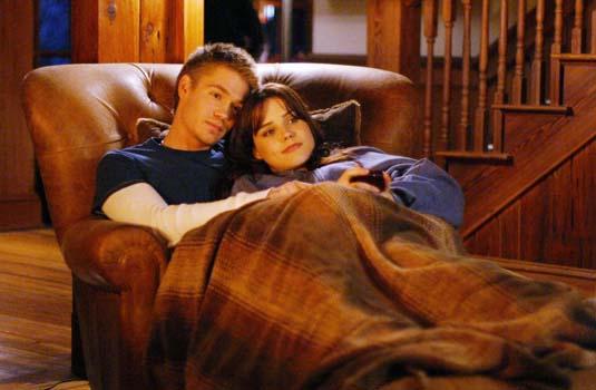 Brooke e Lucas