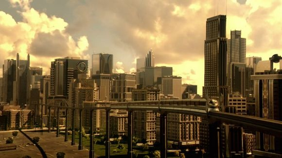 central-city-earth-2