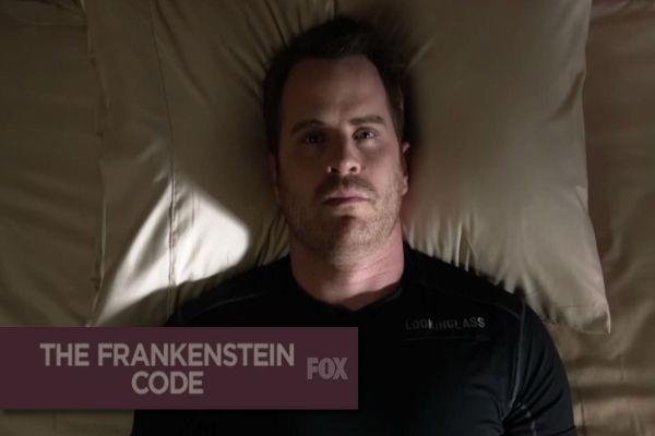 The frankenstein code