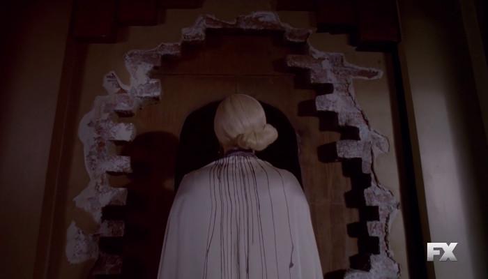 American Horror Story -She Wants Revenge