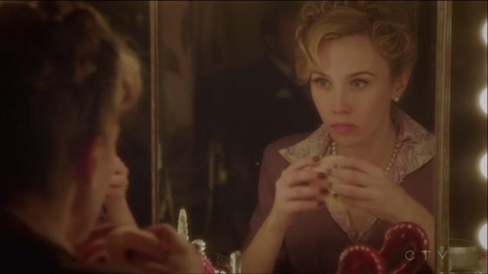 Wynn Everett as Whitney Frost