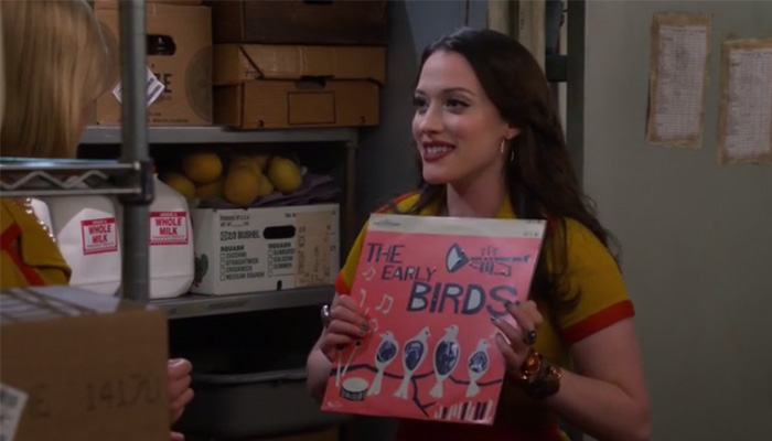2-broke-girls-5x09-And-The-Sax-Problem-The-Early-Birds-Record-s05e09