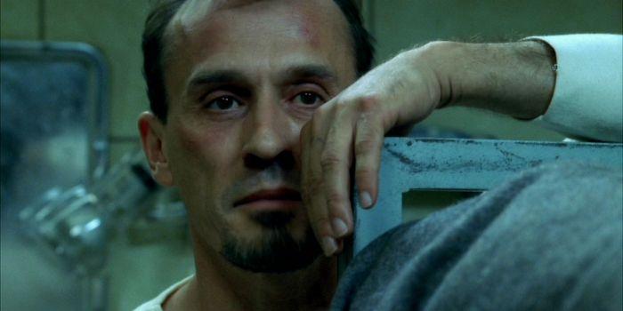 Theodore Bagwell (Prision Break)