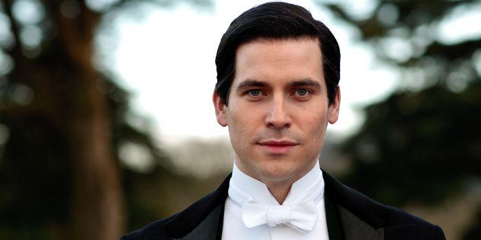 Thomas Barrow (Downton Abbey)