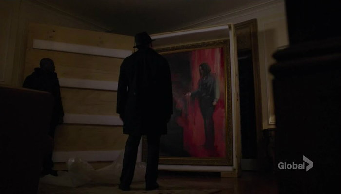 The Blacklist - 03x15 Reddington