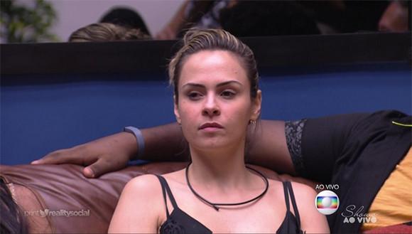 BBB 16 - Ana Paula