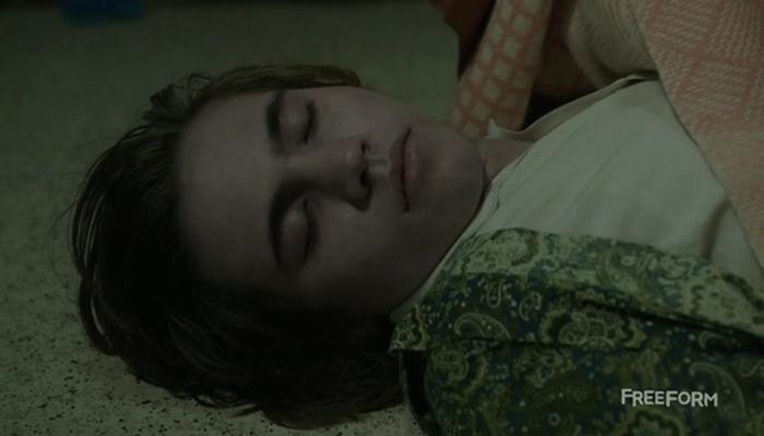 jack - thefosters 3x19