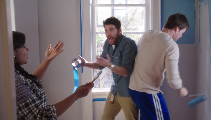 The-Mindy-Project-4x14-Will-They-Or-Wont-They-Mindy-Friends